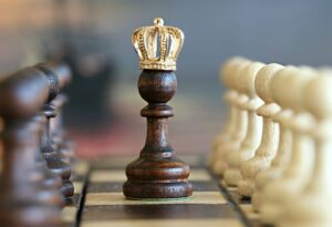 small businesses chess