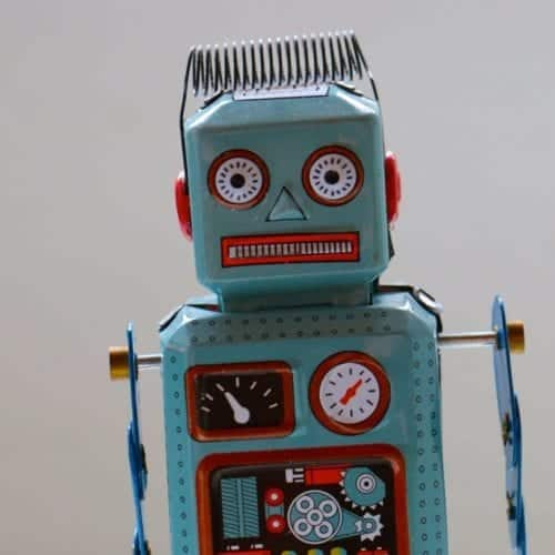 When Social Media Automation Goes Wrong robot
