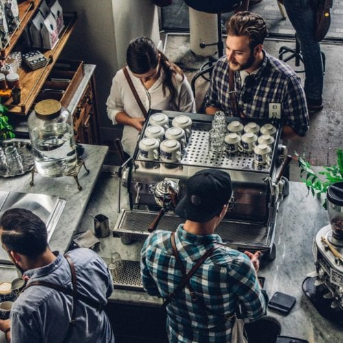Facebook's $100m Grant Programme for Small Business featured image
