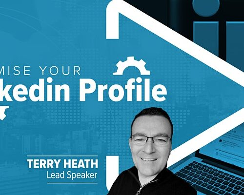 5 Reasons You Need To Register for Optimise Your Profile Free Training featured image