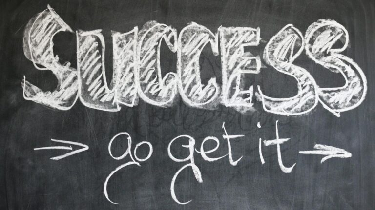 Achieving Success featured image