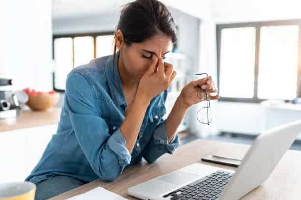 How To Cope with a Working From Home Burnout featured image
